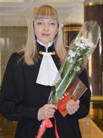 Новый мировой судья