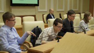 Удобно ли в депутатских креслах