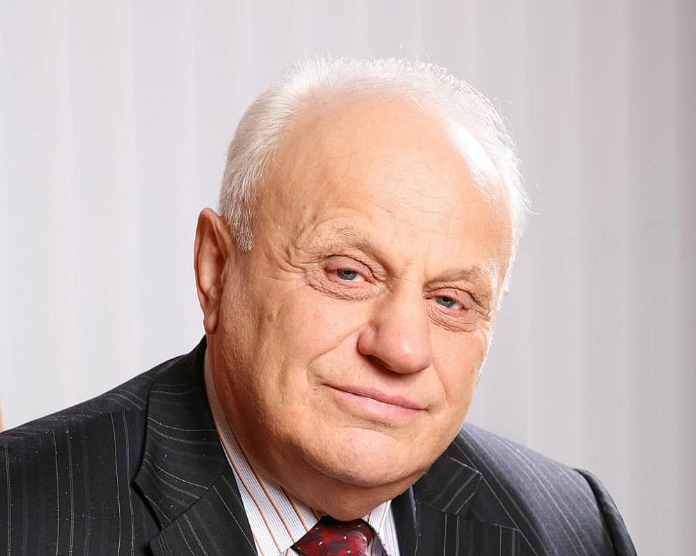Ефим Моисеевич Гришпун
