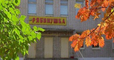 детский сад Рябинушка