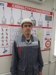 Рамиль Гарайшин