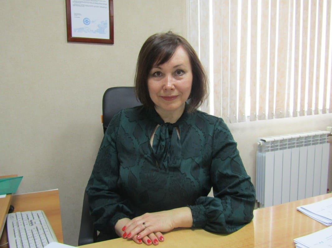 Лариса Юдакова