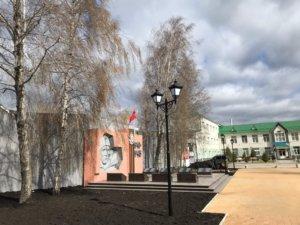 Мемориал Огнеупорного завода