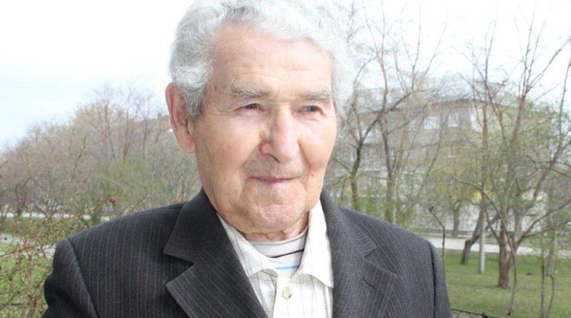 Михаил Бельдянов