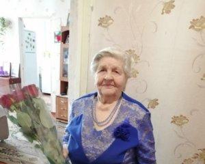 Валентина Ивановна Камаева