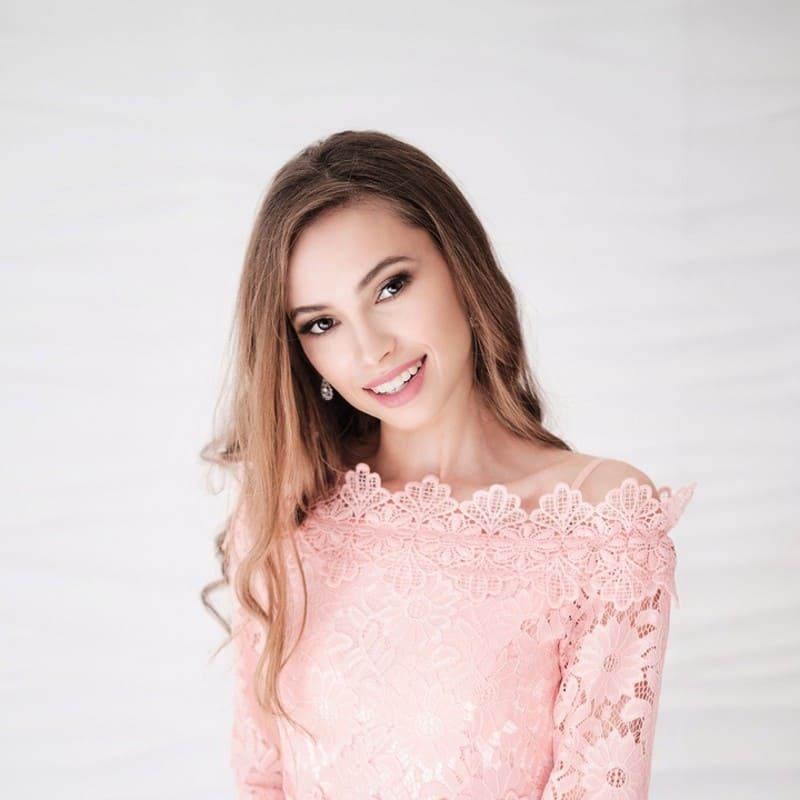 Анжелика Николина