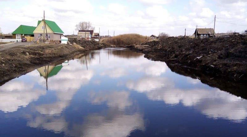 река Боровуха