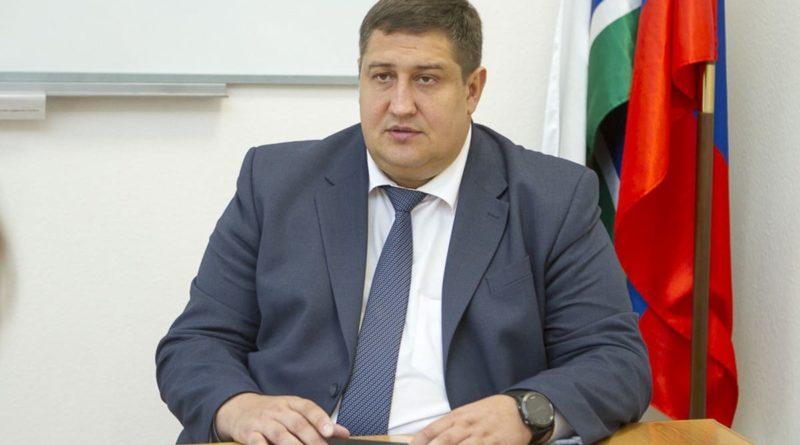 Дмитрий Дегтярев