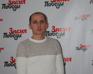 Евгений Берсенев