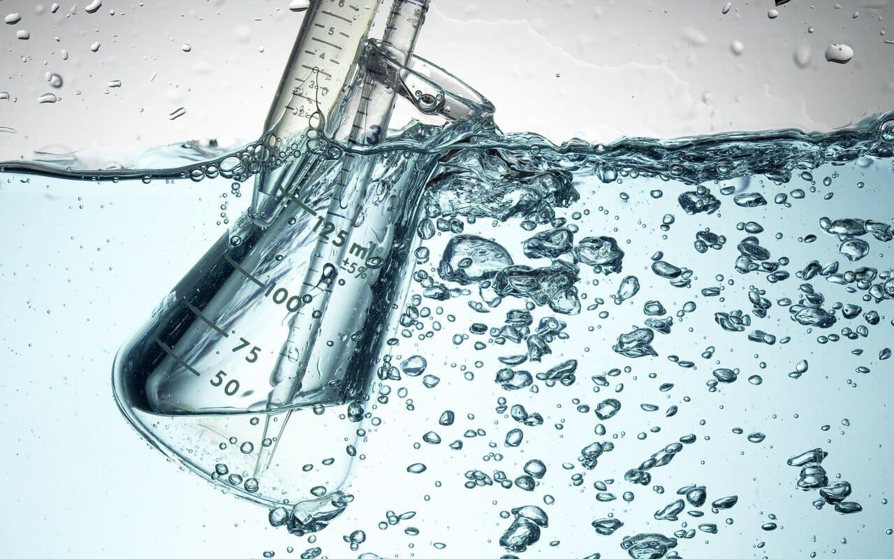 качество воды