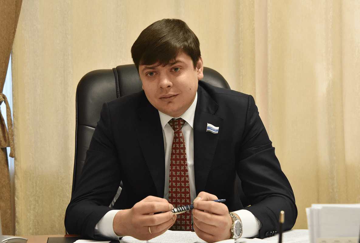 Михаил Зубарев