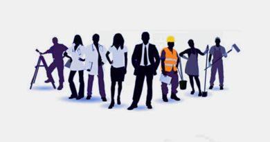 труд и занятость