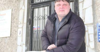 Роман Воинский