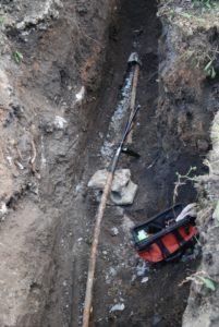 аврия на электросетях в Сухом Логу