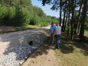 Депутаты Сухого Лога приняли сельские дороги