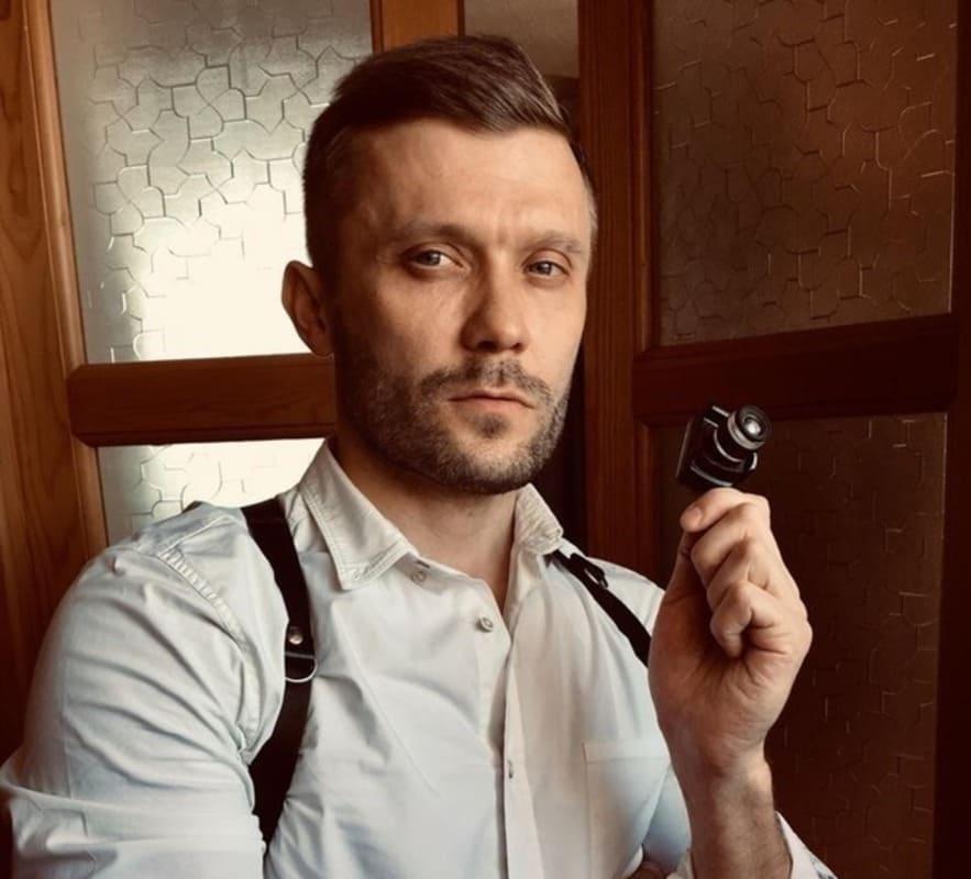 Евгений Соседков