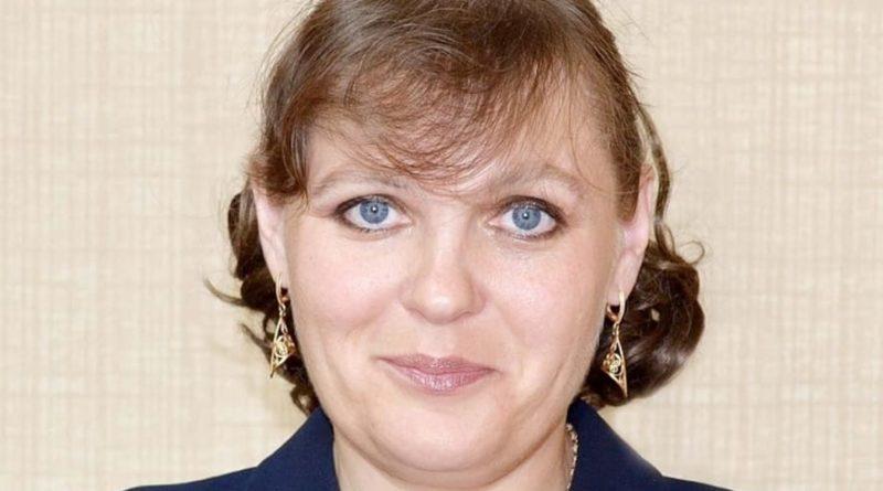 Маргарита Пиджакова