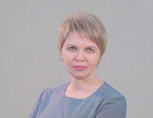 Берсенева Юлия