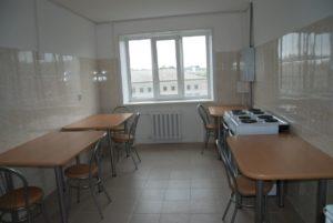 служебные комнаты для молодых педагогов