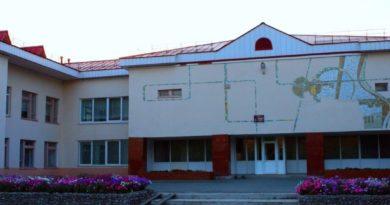 Сухоложская детская музыкальная школа