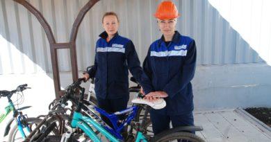 Светлана Морева и Наталья Фокина