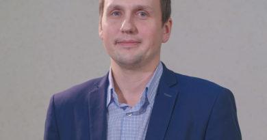 Дмитрий Чебыкин