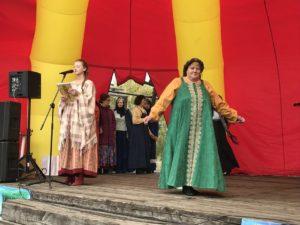 фестиваль Шаля