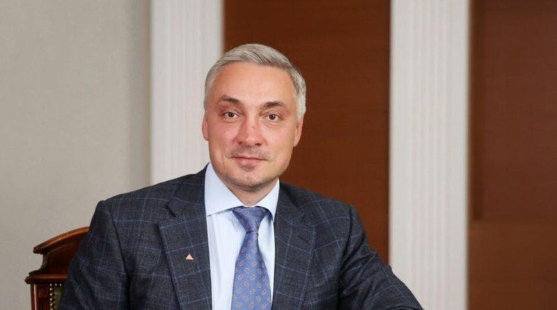 Андрей Тютюшев