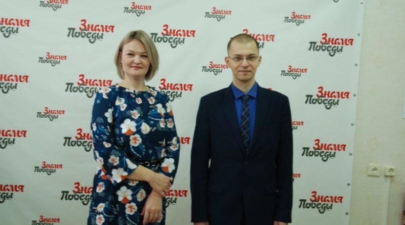 Флягин и Полкова