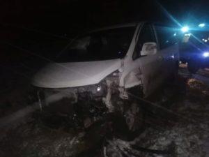 Камышлов_Сухой Лог авария