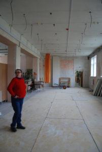 ремонт библиотеки