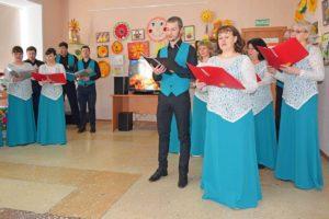 Сухоложский камерный хор