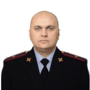 Илья Колчеданцев