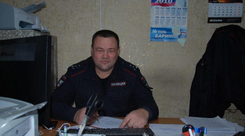Михаил Утликов