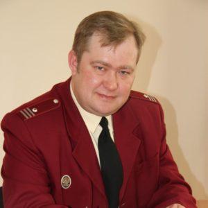 Сергей Фефилов
