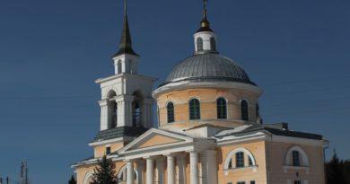 храм Николая Чудотворца2