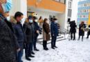 в Березовском врачей привлекают жильем
