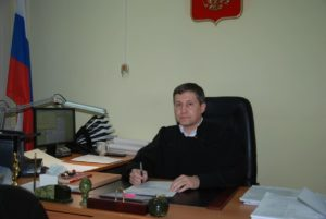Виталий Нестеров