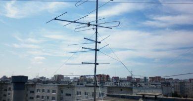 коллективные антенны