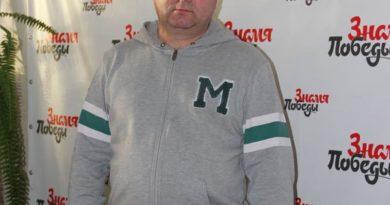 Артем Михеев