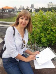 Татьяна Ивкова