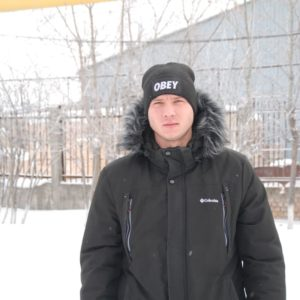 Дмитрий Демченко