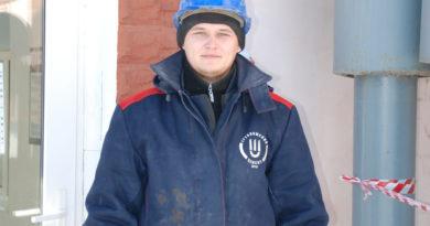 Евгений Хранов