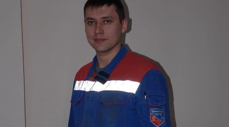 Александр Копырин