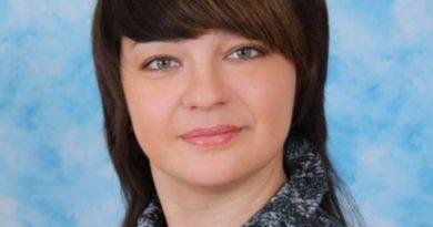 Татьяна Липина