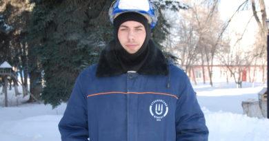 Данил Тонких