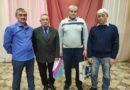 П. Шадрин, В. Акбулатов, В. Мыльников, И. Павлов