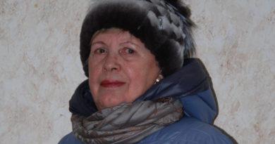 Валентина Велиева