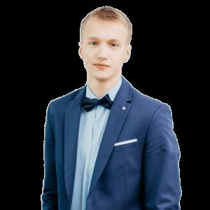 Клим Захаров