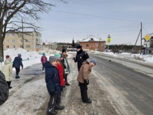 Инспектор ГИБДД  рассказал о дорожных происшествиях